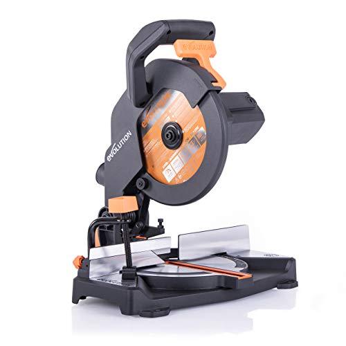 Evolution Power Tools - R210CMS...