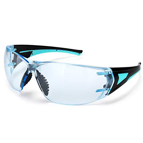 Mpow Augen-Schutzbrille, Schutzgläser mit...