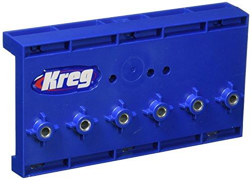 Kreg KMA3220-INT Bohrschablone, blau
