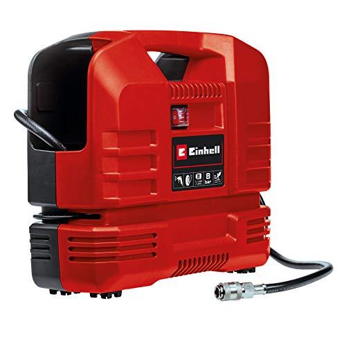 Einhell Kompressor TC-AC 190 OF Set (1100 W,...