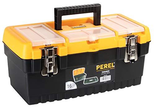 PEREL - OM16M Werkzeugkoffer mit...