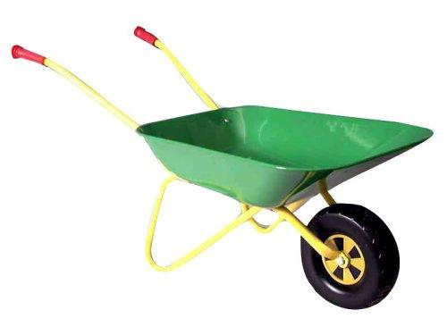 rolly toys 271801 - Schubkarre aus Metall...
