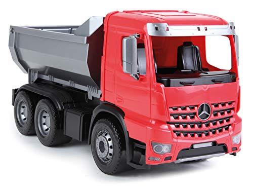 Lena 04610 - Worxx Muldenkipper Mercedes Benz...