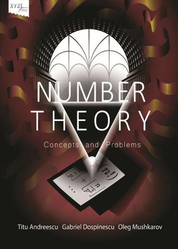 Andreescu, T:  Number Theory (Xyz Series,...