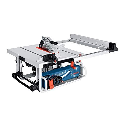 Bosch Professional Tischkreissäge GTS 10 J...