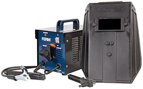 FERM Elektro-Schweißgerät 40-100A