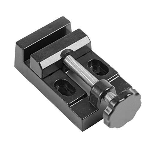 Hilitand Schraubstock Aluminiumlegierung Mini...