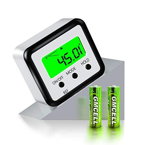 FOLAI Digitaler LCD Winkelmesser...
