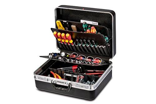 PARAT 489000171 Classic Werkzeugkoffer,...