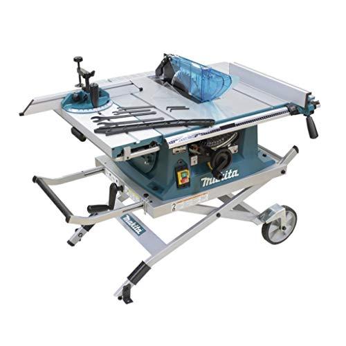 Makita MLT100NX1 Tischkreissäge 260 mm mit...