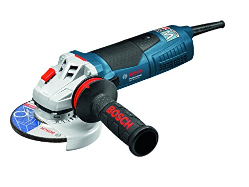 Bosch Professional 060179P002 GWS 19-125 CIE...