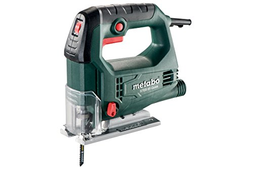 Metabo 601030500 Stichsäge STEB 65 QUICK | +...