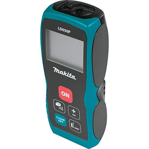 Makita LD050P Laser - Distanzmessgerät, ±...