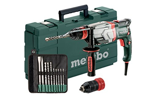 Metabo Multihammer UHEV 2860-2 Quick Set...