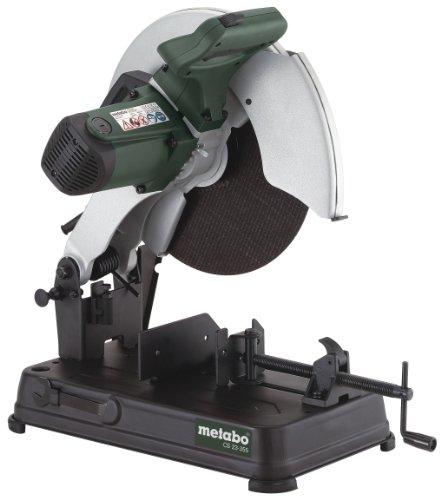 Metabo Metalltrennschleifer CS 23-355 Set...