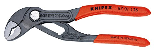 KNIPEX Cobra Hightech-Wasserpumpenzange (125...