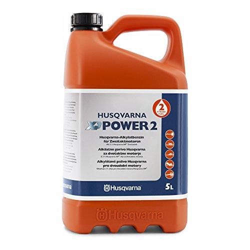 Husqvarna XP Power 2 T / 5 L, Alkylatbenzin...