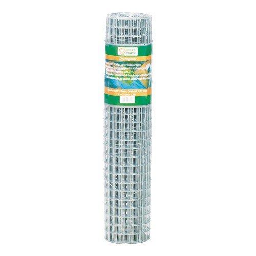 Green Tower Drahtgitter 12,7 x 12,7 x 0,65 x...