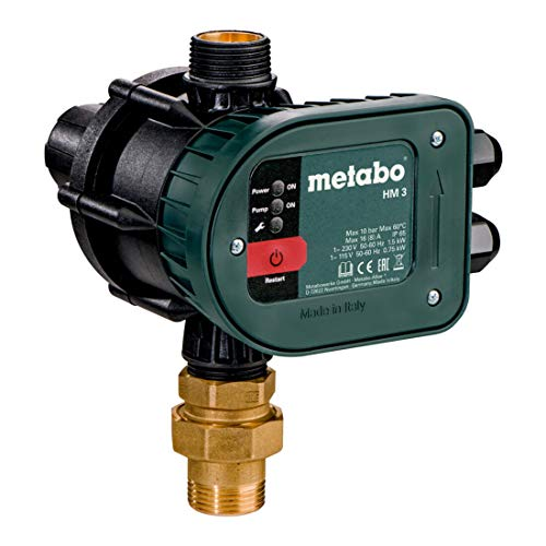 Metabo 628799000 Hydromat HM 3