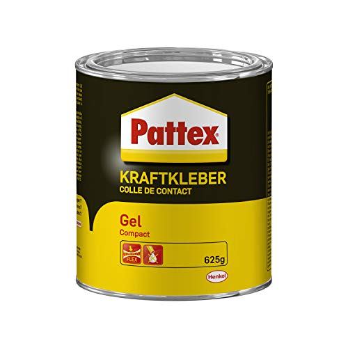 Pattex 2621025 Kraftkleber Compact, extra...