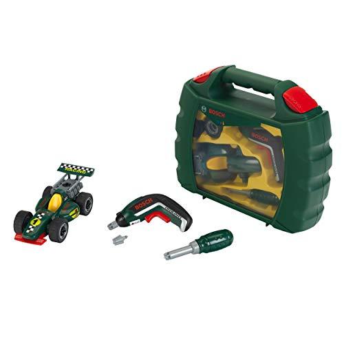 Theo Klein 8395 Werkzeugkoffer-Set Bosch...