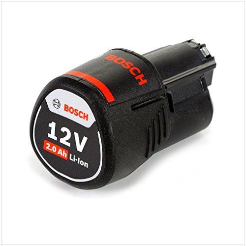 Bosch Professional 12V System Akku GBA 12V...