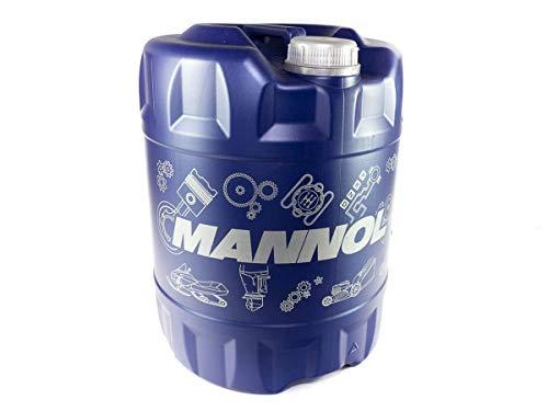 MANNOL Kettenoel Motorenöl, 20 Liter
