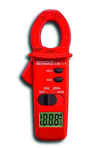 Benning CM 1-1 Digital-Multimeter und...