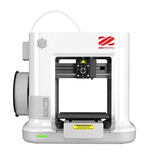 XYZ Printing da Vinci mini w+ 3D-Drucker...