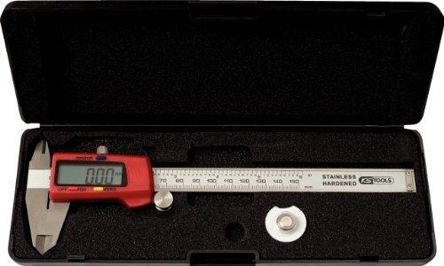 KS Tools 300.0532 Digital-Messschieber 0-150...
