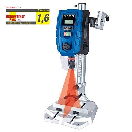 Scheppach DP60 Tischbohrmaschine mit...