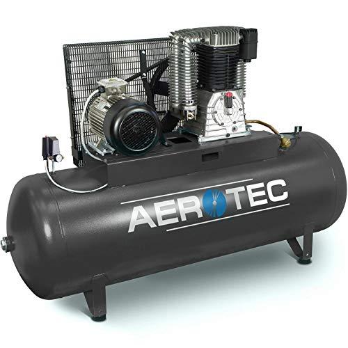 AEROTEC® Druckluft-Kompressor 10 PS | 7,5 kW...
