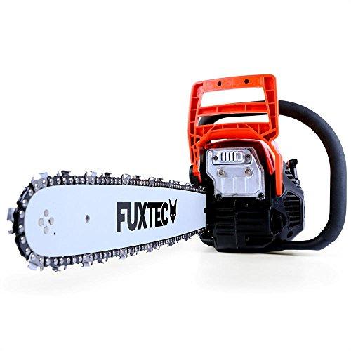 FUXTEC Profi Benzin Kettensäge FX-KSP155...