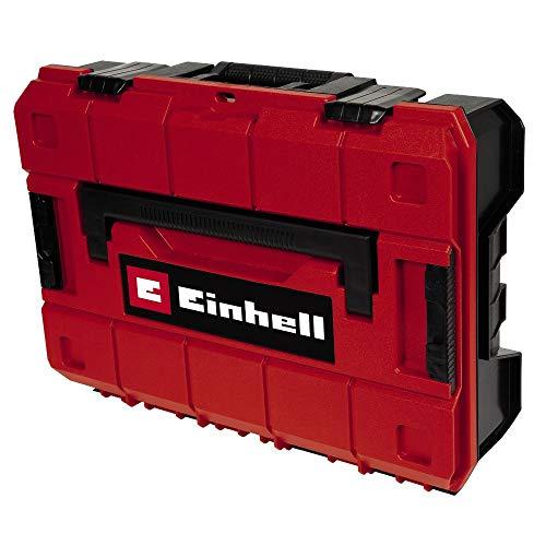 Einhell E-Case S-F Systemkoffer (für...