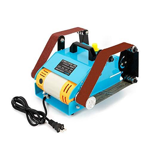 WUPYI2018 950W Electric Sanding Machine Belt...