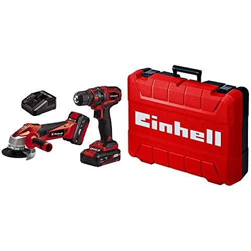 Einhell Maschinen-Set TC-TK 18 Li Kit Power...