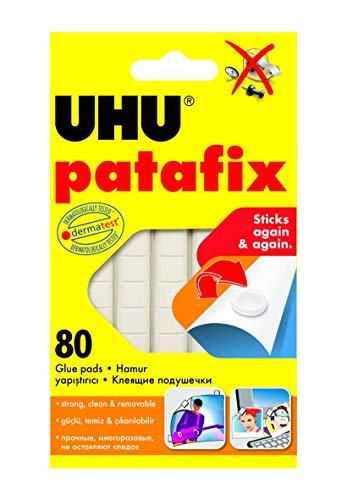 Uhu 946696 Klebemasse Patafix Multifunktion...