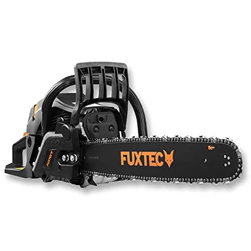 FUXTEC Benzin Kettensäge FX-KS262 –...