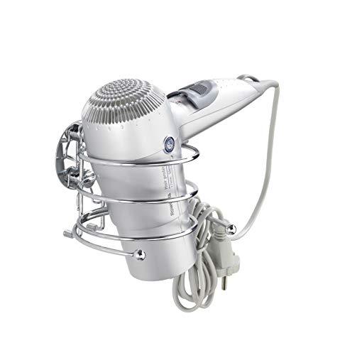 WENKO Turbo-Loc® Haartrocknerhalter -...