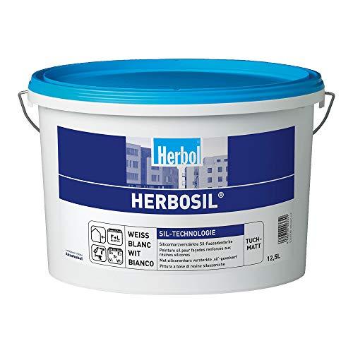 Herbol Profi Herbosil Fassadenfarbe...