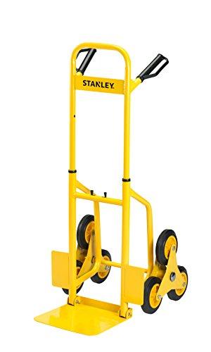 Stanley Sackkarre 120kg -äußerst robust, 1...