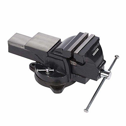 KREATOR Schraubstock KRT554011 100 mm.
