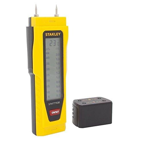 Stanley Feuchtigkeitsmesser (display mit...