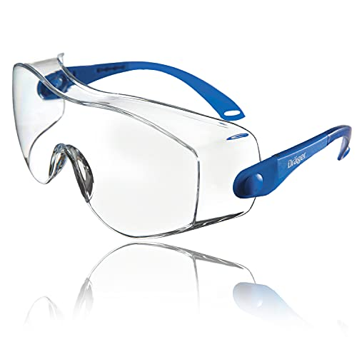 Dräger Schutzbrille X-pect 8120 |...