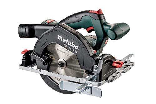 Metabo Akku Handkreissäge KS 18 LTX 57 (mit...