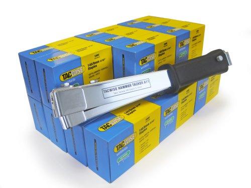 Tacwise 1179 A11 Hammertacker +Box...