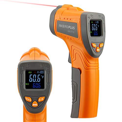 Inkbird Infrarot Thermometer,...