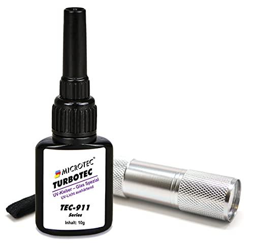 Microtec® Turbotec 911 Glas Spezial...