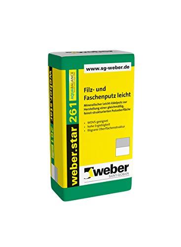 weber.star 261 AquaBalance Filz- und...