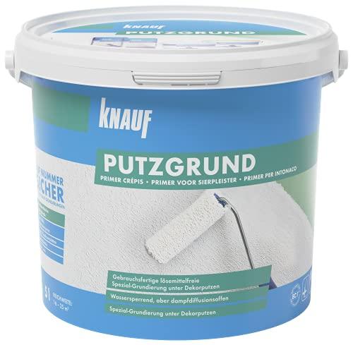 Knauf 5761 5 L Putzgrund, gebrauchsfertige...